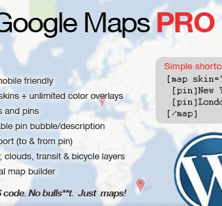 5Sec Google Maps Pro
