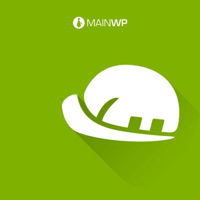 Mainwp - Maintenance Extension