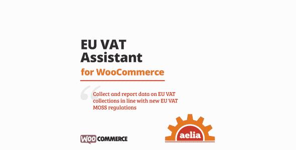 WooCommerce EU VAT Assistant