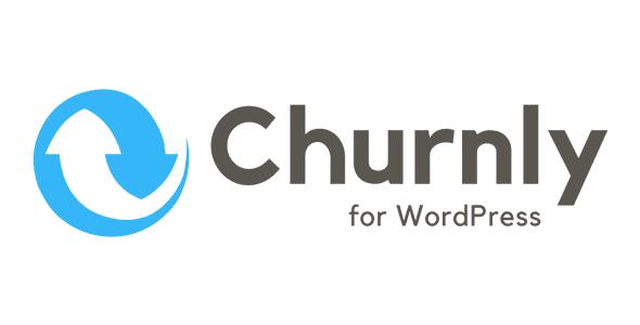 Churnly - Churn-busting Plugin for Wordpress