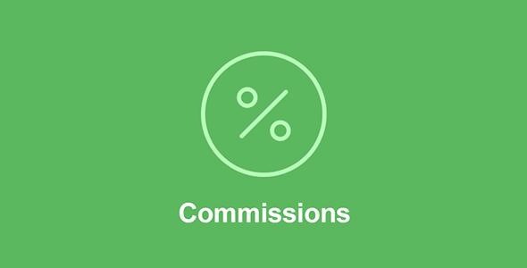 Easy Digital Downloads – Commissions