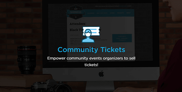 The Events Calendar Community Tickets - Event Tickets Addon