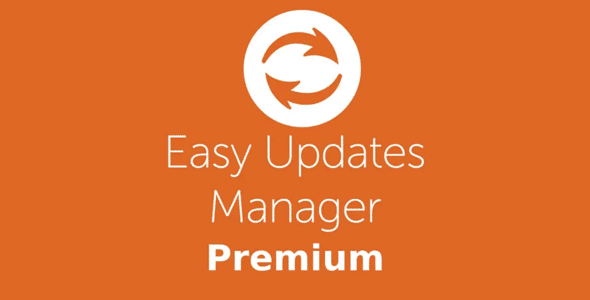 Easy Updates Manager Premium