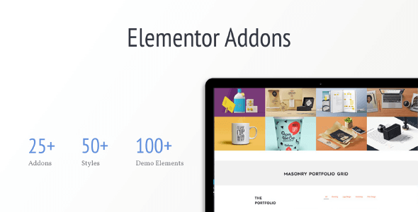 Addons For Elementor Pro from Livemesh
