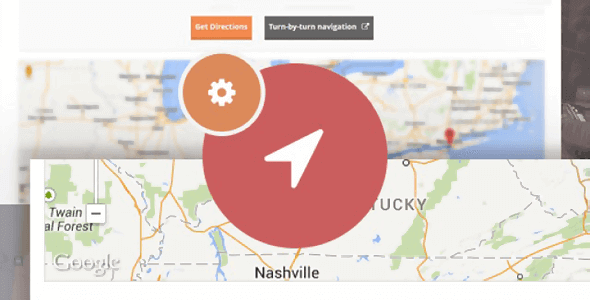 Ait Get Directions – Turn-By-Turn Navigation