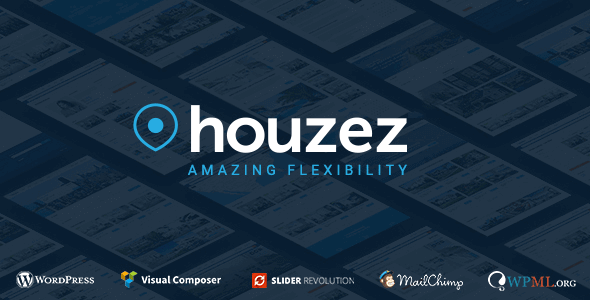 Houzez – Real Estate Wordpress Theme