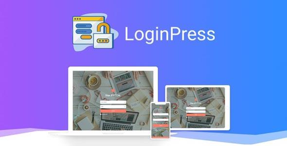 Loginpress - Auto Login