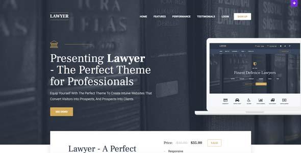 Mythemeshop - Lawyer