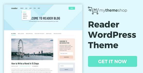 Mythemeshop - Reader