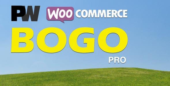 PW WooCommerce BOGO Pro
