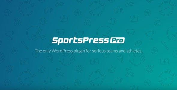 SportPress Pro