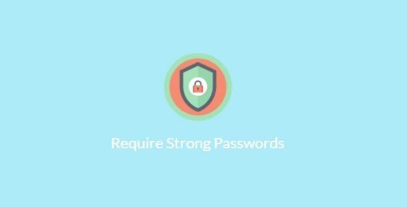 Paid Memberships Pro – Require Strong Passwords
