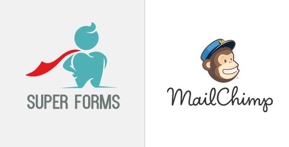 Super Forms Mailchimp Add-On