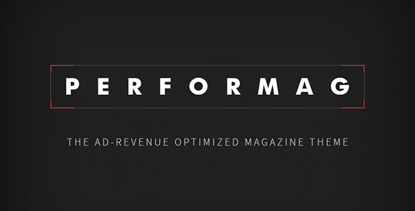 Thrive Themes Performag