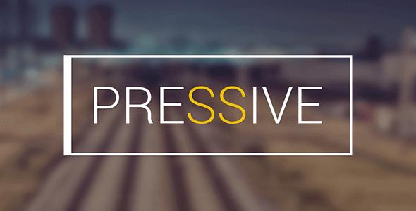 Thrive Themes Pressive