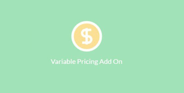 Paid Memberships Pro – Variable Pricing Add On