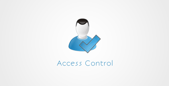 WP Download Manager - Advanced Access Control Add-on