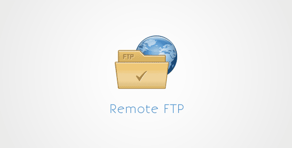 WP Download Manager - FTP Remote Add-on